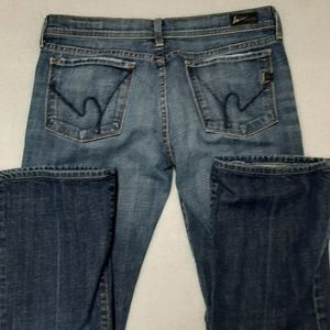 Citizens of Humanity Ingrid 002 Flare Jeans 31